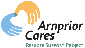 Project Arnprior Cares: Support a Refugee Family